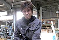 川瀬賢 ( 部長 )