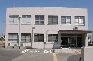 桑名簡裁庁舎外壁等改修工事