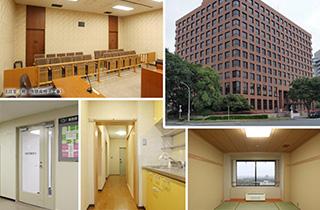 名古屋高地裁庁舎法廷等改修工事
