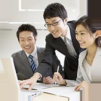 健康で快適な職場環境への整備と多様な人材育成