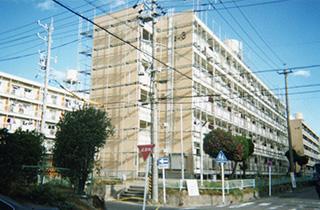 愛知県鳴海住宅外壁改修工事