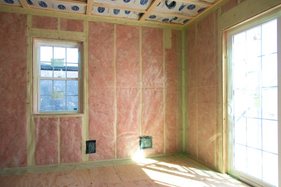 ≪ヒノキブンの家づくり≫ 暖かい家対策⑧ ~防湿気密層について~